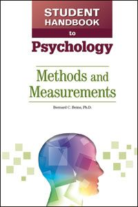 Methods and Measurement