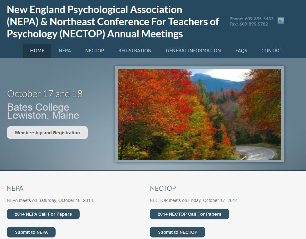 New England